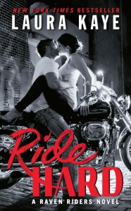 Ride Hard by Laura Kaye…Blog Tour & Review