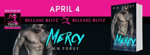mercy release blitz [174791]