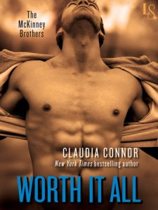 Worth it All by Claudia Connor…ARC Review