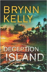 Deception Island by Brynn Kelly…Blog Tour Stop & Review