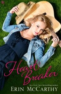 Heart Break by Erin McCarthy…Release Day Event
