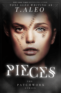 Pieces by T. Aleo…Release Day Blitz
