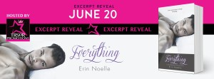 everything excerpt reveal