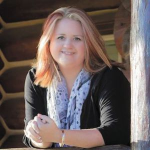 Kristen Proby author photo [52974]