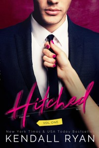 Hitched by Kendall Ryan…Release Day Blitz
