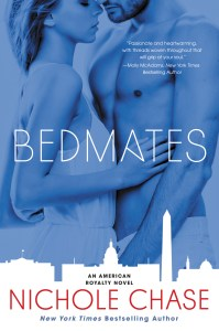 Bedmates by Nichole Chase…Blog Tour & Review