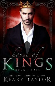 House of Kings by Keary Taylor…Review