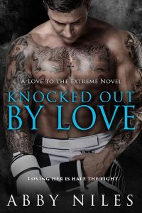 Knocked Out By Love by Abby Niles…Blog Tour Stop & Review