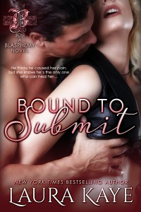 Bound to Submit by Laura Kaye…Excerpt Reveal