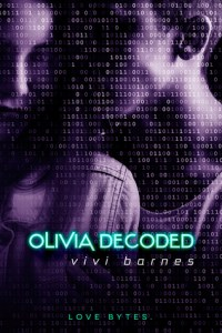Olivia Decoded by Vivi Barnes….Blog Tour & Review