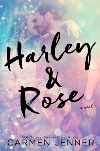 Harley & Rose by Carmen Jenner..Blog Tour & Review