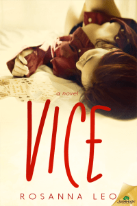 Vice by Rosanna Leo…Review and Excerpt