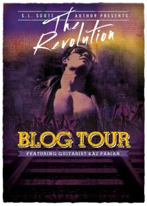 The Revolution by S.L. Scott…Blog Tour, Excerpt and Review