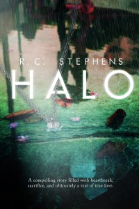 Halo by R.C. Stephens…Blog Tour & Review