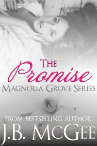 The Promise by J.B. McGee….Release Day Event