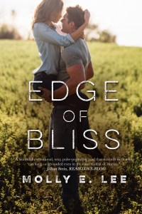 Edge of Bliss by Molly E. Lee…Release Day Event