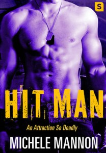 Hit Man by Michele Mannon…Release Blitz