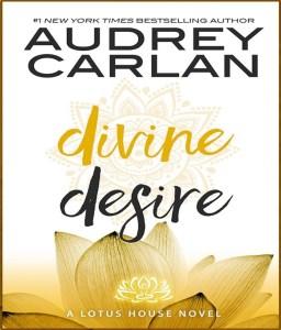 Devine Desire by Audrey Carlan….Blog Tour Stop
