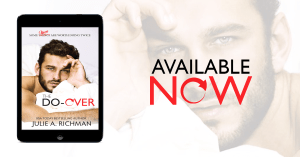 The Do-Over by Julie Richman….Blog Tour & Review