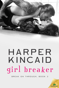 Girl Breaker by Harper Kincaid…Book Spotlight