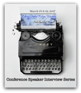 Liberty States Create Something Magical Conference Speaker Interview Series: Avery Flynn