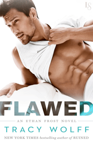 Flawed by Tracy Wolff…Release Day with Review