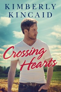 Crossing Hearts by Kimberly Kincaid…Release Event