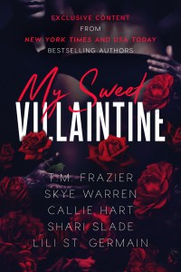 My Sweet Villainetine by Various Authors….Release Day Blitz
