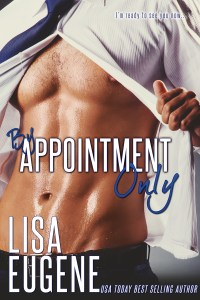 By Appointment Only by Lisa Eugene…Release Blitz