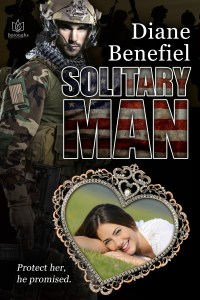 Solitary Man by Diane Benefiel…Book Blitz