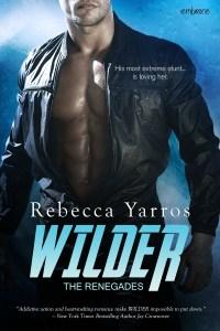 Wilder by Rebecca Yarros….Sale Blitz