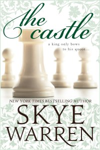 The Castle by Skye Warren….Release Day Blitz