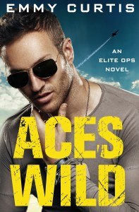 Aces Wild by Emmy Curtis…..Release Event & Excerpt
