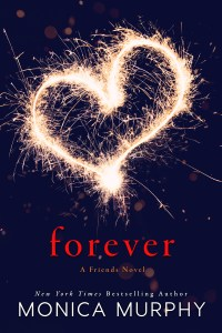 Forever by Monica Murphy….Blog Tour & Review