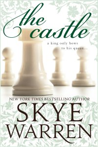 The Castle by Skye Warren…Blog Tour & Review