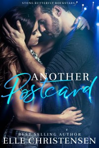 Excerpt Reveal….Another Postcard by Elle Christensen