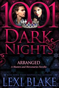 Arranged by Lexi Blake….Blog Tour Stop