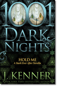 Hold Me by J. Kenner… Release Day Event