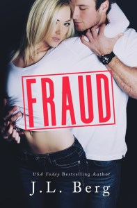 Fraud by J.L. Berg….Blog Tour & Review