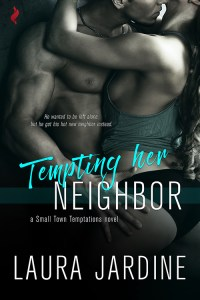 Tempting Her Neighbor by Laura Jardine…Blog Tour