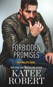 Forbidden Promises by Katee Robert….Pre-Order Blast