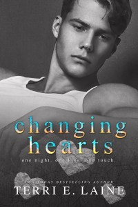 Changing Hearts by Terri E. Laine…Release Blitz