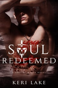 Soul Redeemed by Keri Lake…Release Day Blitz & Review