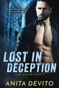 Lost in Deception by Anita Devito…Blog Tour Stop