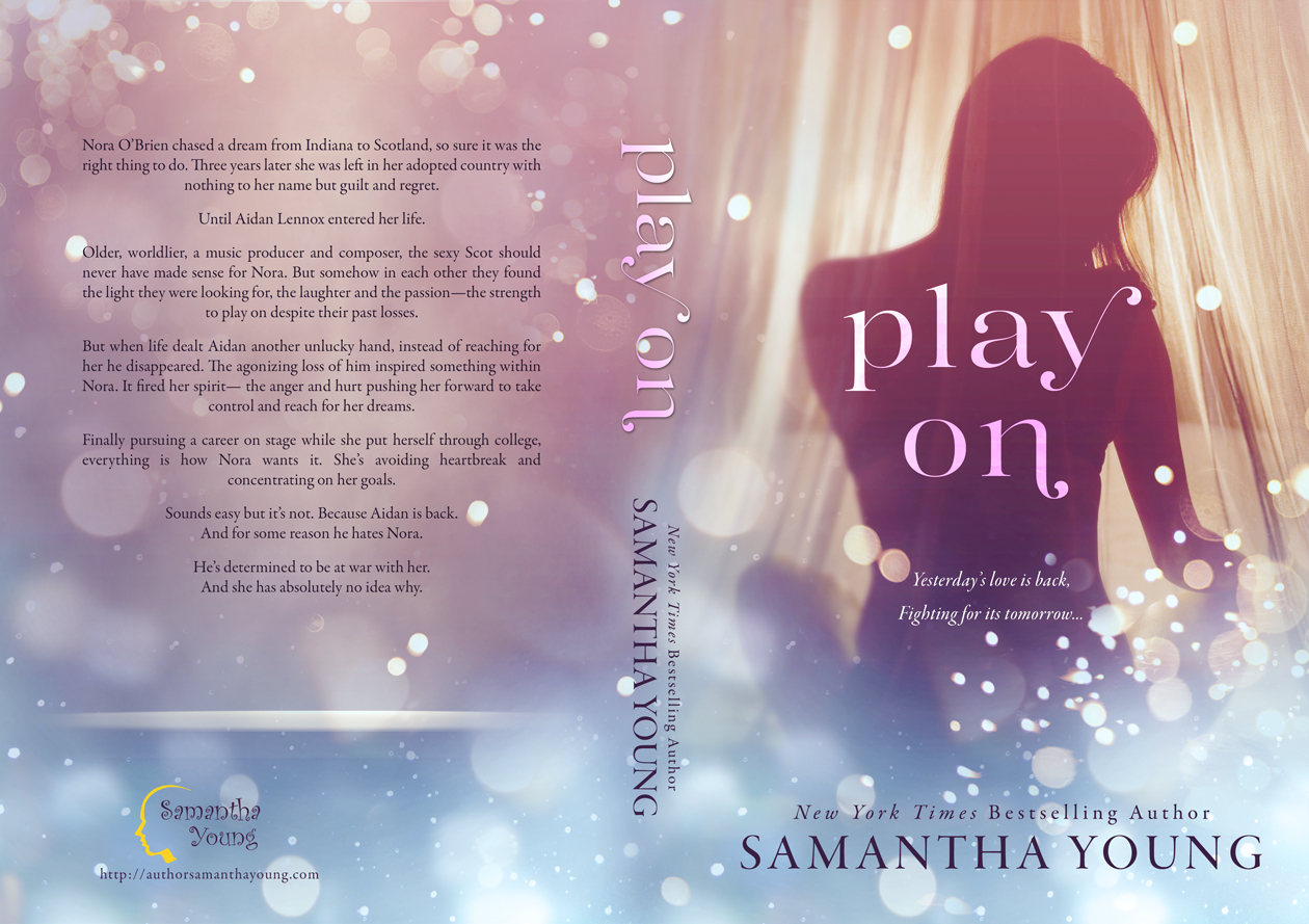 Image result for play on samantha young