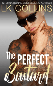 The Prefect Bastard by LK Collins
