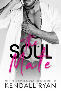 The Soul Mate by Kendall Ryan…Blog Tour & Review