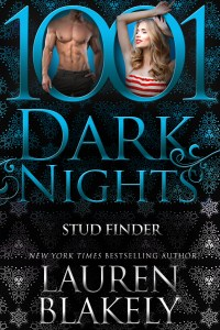 Stud Finder by Lauren Blakely…ARC Review