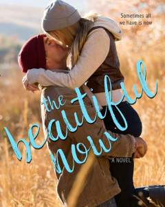 The Beautiful Now by M. Leighton….ARC Review