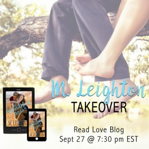 AUTHOR TAKEOVER!!!!